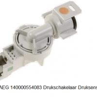 AEG 140000554083 Drukschakelaar Druksensor
