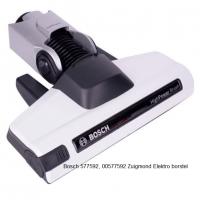 Bosch 00577592 Zuigmond Elektro borstel