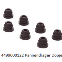Dometic 4499000122 Pannendrager Dopjes