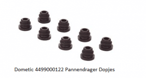 Dometic 4499000122 Pannendrager Dopjes verkrijgbaar bij Anka