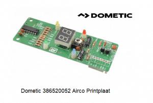 Bent je op zoek naar de Dometic 386520052 Airco Printplaat ?Is de Printplaat van de airco kapot? Mogelijk hoeft je dan niet direct een nieuwe airco aan te schaffen, want deze kun je eenvoudig zelf vervangen. Wanneer je deze voor 18:00u bestelt, heeft u het de volgende (werk)dag in huis.Eigenschappen Dometic 386520052 Airco PrintplaatMerk Origineel DometicOrigineel nummer 386520052Verpakking 1 doos a 1 stukCategorie Dometic Airco Onderdelen, Kamperen ; Printplaat,Klimaat beheersingAdvies nodig?Heeft u een vraag of wilt u advies? Neem contact op met onze klantenservice via 0316 – 24 75 27 of 06 – 42 57 25 20. Wij ondersteunen u namelijk graag bij het monteren, vervangen of repareren van uw onderdelen. verkrijgbaar bij Anka