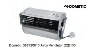 Bent je op zoek naar de Dometic 386720010 Airco Ventilator ?Is de Airco Ventilator kapot? Mogelijk hoeft je dan niet direct een nieuwe airco aan te schaffen, want deze kun je eenvoudig zelf vervangen waar door je veel geld kunt besparen. Bestel deze Airco Ventilator direct bij Anka Onderdelen Service al meer dan 35 jaar de specialist in accessoires en onderdelenEigenschappen Dometic 386720010 Airco Ventilator D2E133Merk Origineel DometicOrigineel nummer 386720010Verpakking 1 doos a 1 stukCategorie Dometic Airco Onderdelen, Kamperen ; Ventilator,WaaierAdvies nodig?Heeft u een vraag of wilt u advies? Neem contact op met onze klantenservice via 0316 – 24 75 27 of 06 – 42 57 25 20. Wij ondersteunen u namelijk graag bij het monteren, vervangen of repareren van uw onderdelen. verkrijgbaar bij Anka