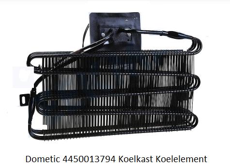 Dometic 4450013794 Koelkast Koelelement verkrijgbaar bij Anka