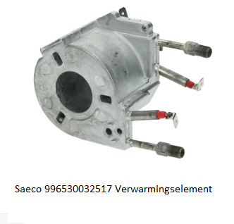Saeco 996530032517 Verwarmingselement verkrijgbaar bij Anka