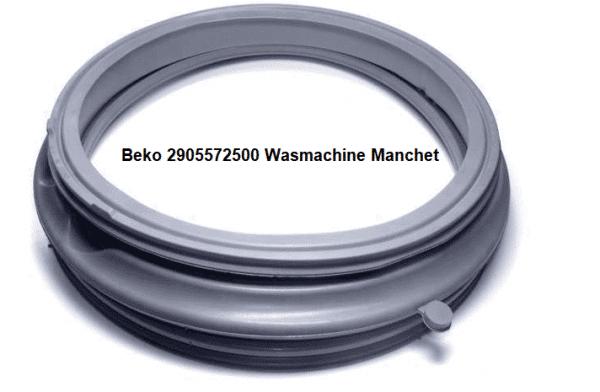 Beko 2905572500 Wasmachine Manchet