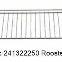 Dometic 241322250 Rooster Boven