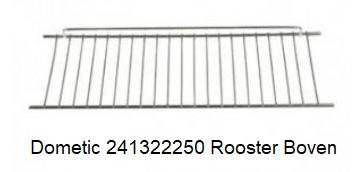 Dometic 241322250 Rooster Boven verkrijgbaar bij Anka