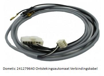 Dometic 241279640 Ontstekingsautomaat Verbindingskabel verkrijgbaar bij Anka