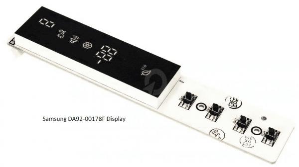 Samsung DA92-00178F Display verkrijgbaar bij QAnka