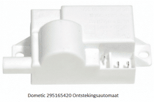 Dometic 295165420 Ontstekingsautomaat verkrijgbaar bij Anka