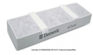 Dometic 9105900008 AR-ACF Actieve-koolstoffilter verkrijgbaar bij Anka