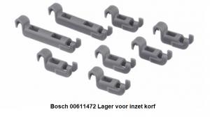 Bosch 00611472 Lager voor inzet korf verkrijgbaar bij Anka