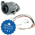 Bosch 611317, 00611317 Flowmeter Flowmeter - watermeter verkrijgbaar bij Anka