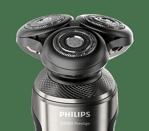 Philips SH98/70 Shaver S9000 Prestige Scheerhoofden verkrijgbaar bij Anka