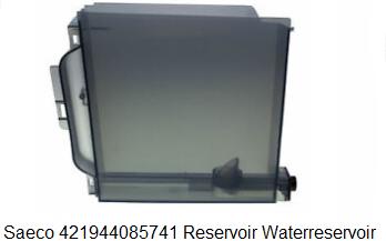Saeco 421944085741 Reservoir Waterreservoir verkrijgbaar bij ANKA