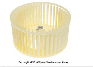 DeLonghi NE1639 Waaier Ventilator van Airco verkrijgbaar bij Anka