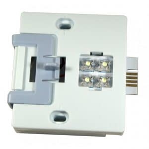 Dometic 289037112 deurvergrendeling met verlichting verkrijgbaar bij Anka
